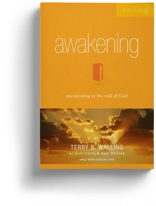 Awakening by Terry B. Walling