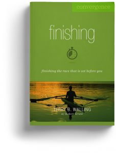Finishing by Terry B. Walling