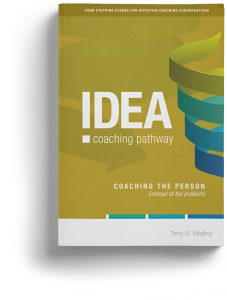 IDEA Coaching Pathway by Terry B. Walling