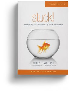 Stuck! by Terry B. Walling